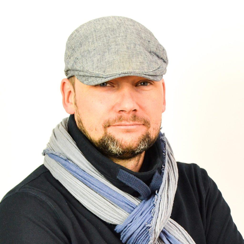 Marcin Tylman FAI prezes